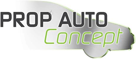Prop Auto Concept